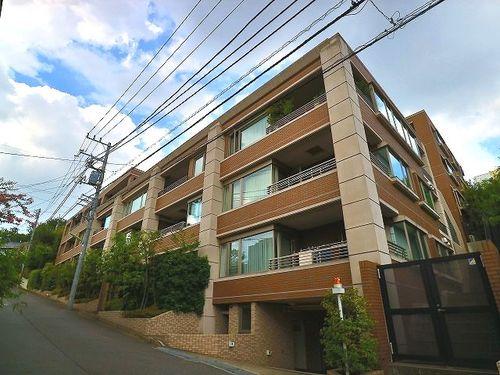 『グランスイート岡本』 ~緑豊かな街に住まう~明るい2LDKのお住まい!の画像
