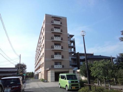グローリオ八千代緑が丘 八千代市大和田新田の物件画像