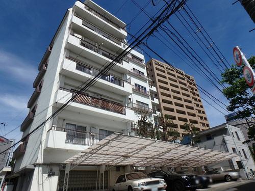 渋谷マンションウェルスの物件画像