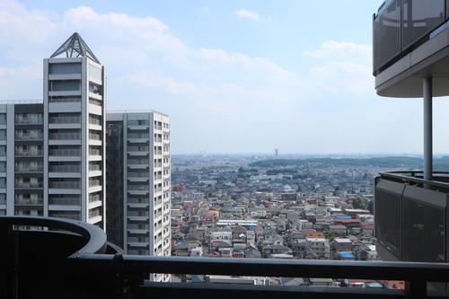 コンセールタワー所沢(2408号室)の画像