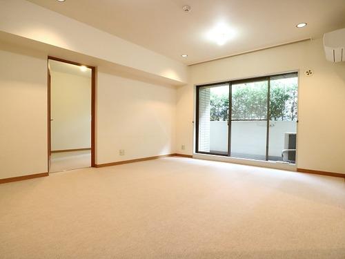 『コスモ目黒東山』池尻大橋駅より徒歩6分の好立地!都内でも有数の高級住宅地ですの画像