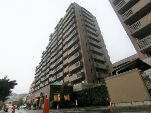 パークシティ横濱E棟の物件画像