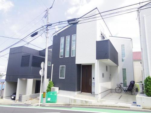 ◇ 中古戸建住宅 西横浜 平成28年築 20.2帖LDK ◇の物件画像