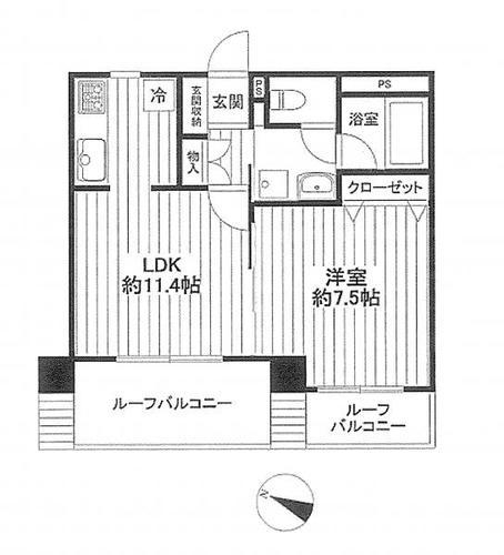 レアシス八千代・大和田 八千代市大和田の画像