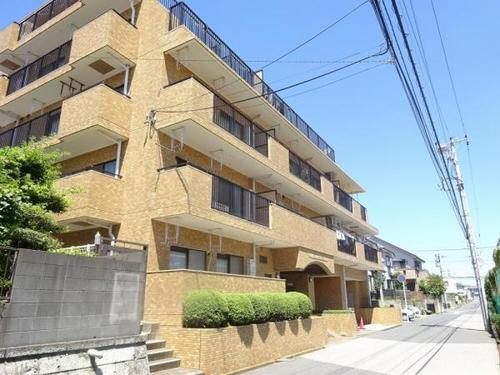 ライオンズマンション松戸六高台の物件画像