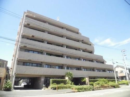 レクセルマンション湘南鵠沼の物件画像