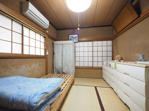 東京都練馬区関町東二丁目の物件の物件画像