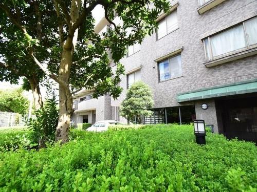 大倉山北パーク・ホームズの物件画像