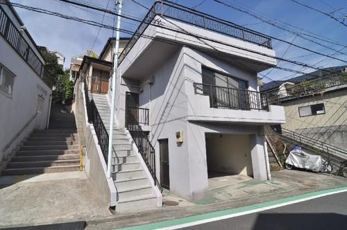 横浜市保土ケ谷区藤塚町戸建の物件画像