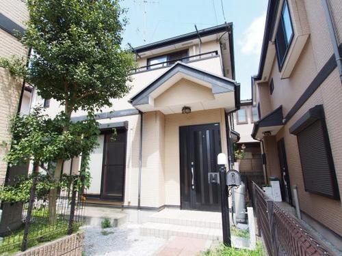 JR横浜線「町田」駅歩14分 町田市高ヶ坂2丁目 全室6畳以上の物件画像