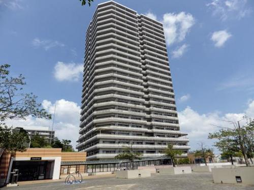 ニューシティ東戸塚タワーズシティ1stの画像