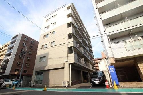 菊川ロイヤルマンション(6F)の物件画像