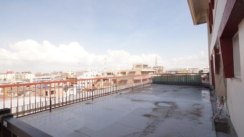 ハイライフ第二行徳(6階)の画像