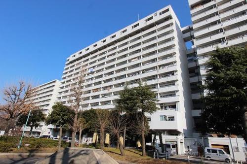 川崎河原町分譲共同ビル13号棟の画像