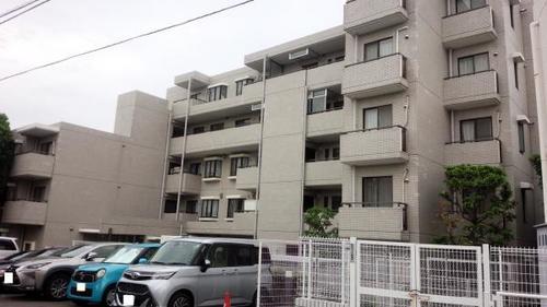 ◇ 横浜西パークホームズ 空室 ◇の画像