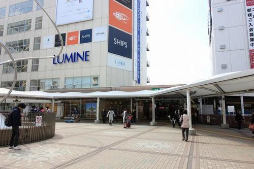 町田ハイツ壱番館 横浜線「町田」駅歩5分 の物件画像