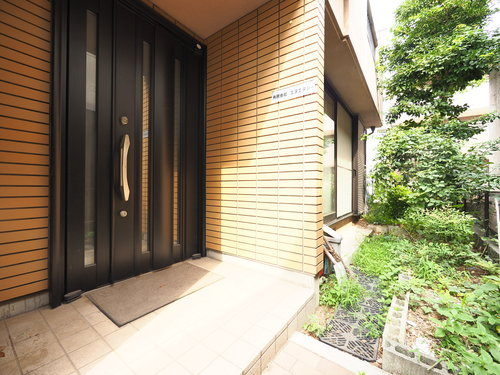 東京都小金井市緑町五丁目の物件の画像