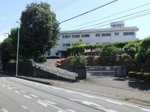 橋本 中央区上溝 カースパース3台 南西角地 の画像