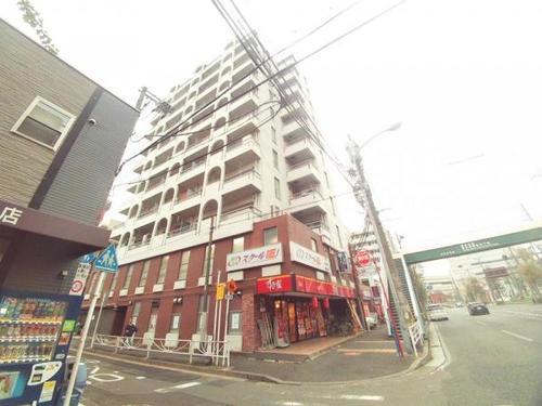 朝日ヶ丘ニュースカイマンションの画像