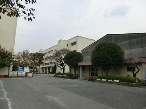 洋光台南第2団地 24号棟の画像