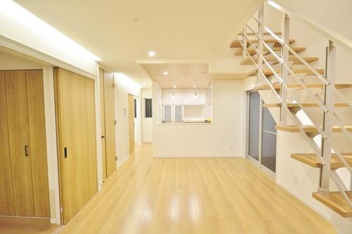 埼玉県川口市在家町の物件の画像