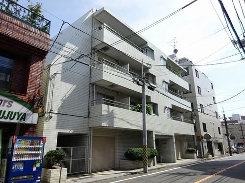 クレール荻窪(4階)の画像