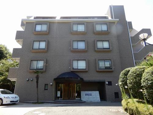 ガーデンハイツ鎌倉高校前の画像