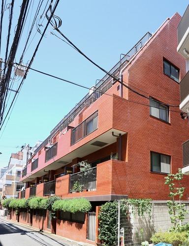 マンション小石川(504)の画像