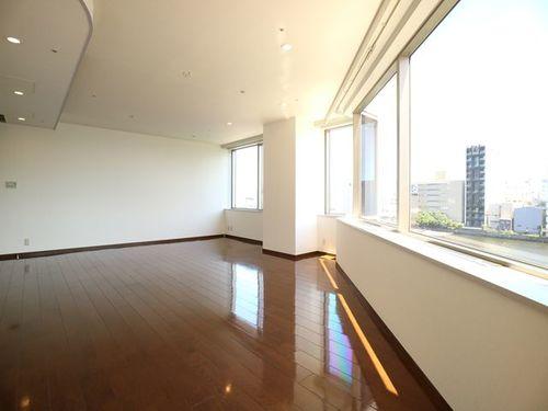 『シーフォートタワー』天王洲アイル駅直結♪30階建てタワーマンションの画像