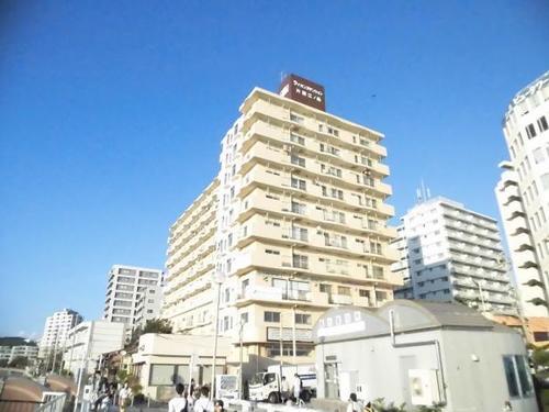 ライオンズマンション片瀬江ノ島の画像