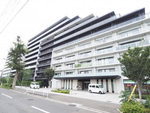 シティテラス横濱和田町ブリーズコートの物件画像