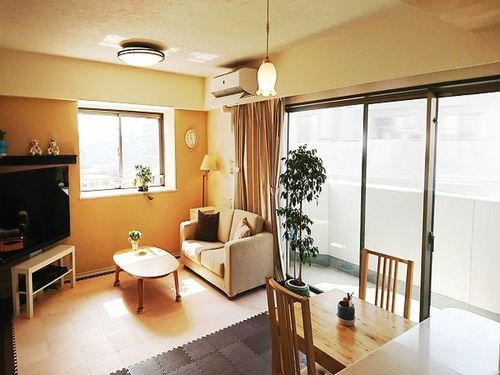 『アイディコート千歳船橋Ⅳ』 ~5階部分三方角部屋!陽当たり・通風良好~の画像