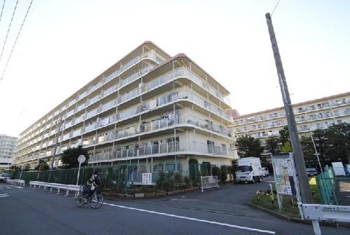 日商岩井鶴見マンションの物件画像