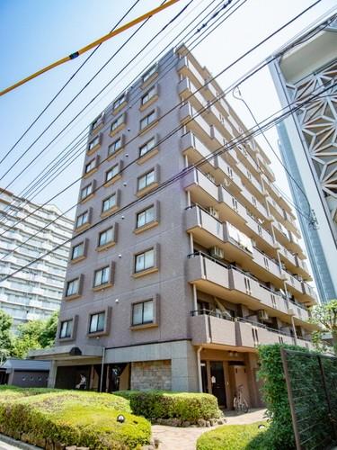 コスモ川口アーバンフォルム壱番館の画像