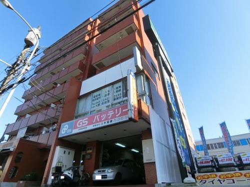 ライオンズマンション西横浜第2の物件画像
