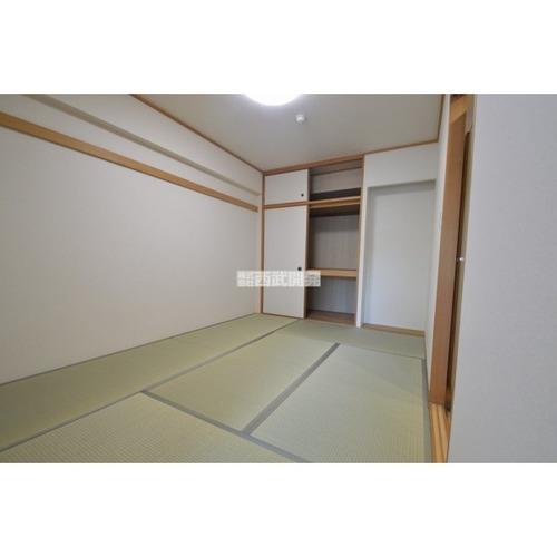 シティ武蔵藤沢の物件画像