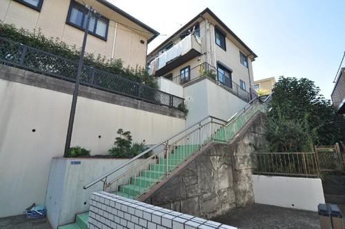 横浜市神奈川区片倉2丁目戸建の物件画像
