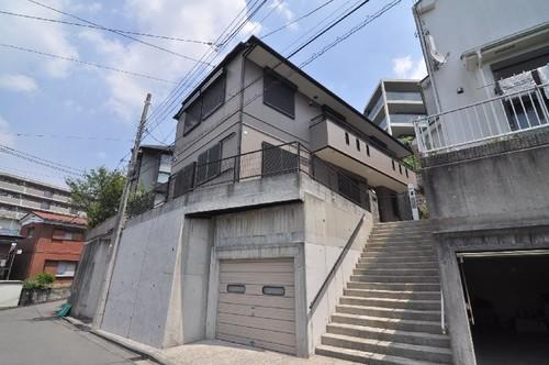 横浜市戸塚区前田町戸建の物件画像