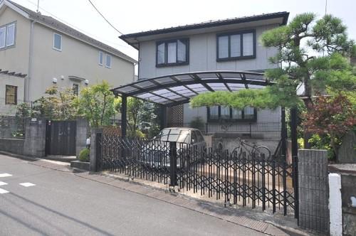 横浜市戸塚区上柏尾町戸建の物件画像