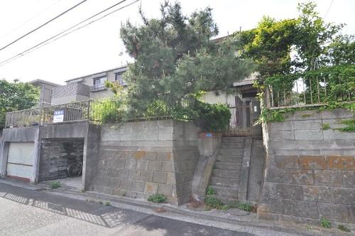 横浜市金沢区釜利谷西3丁目戸建の物件画像