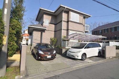 横浜市金沢区能見台3丁目戸建の画像