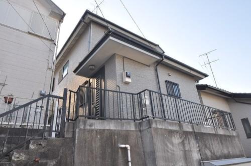 横浜市港南区芹が谷5丁目戸建の画像