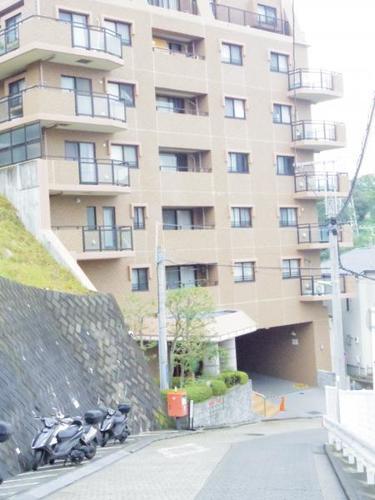 ◇ グランシティ横浜保土ヶ谷 ◇ 温泉が利用できるマンションの画像