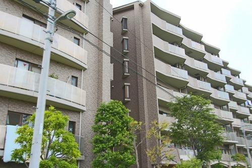 グリーンコーポ北戸田の物件画像