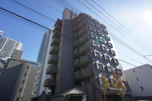 コスモ川口アーバンフォルム壱番館の物件画像