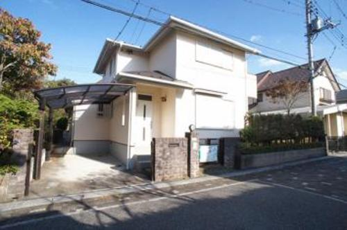 松伏町ゆめみ野東 中古住宅の物件画像