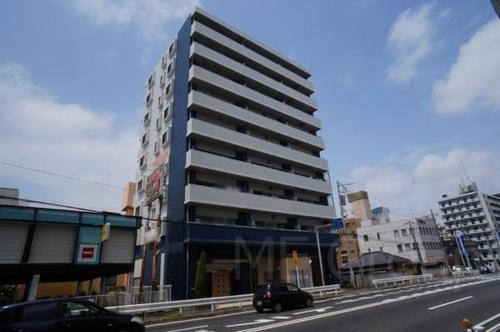 ローヤルシティ北松戸の物件画像