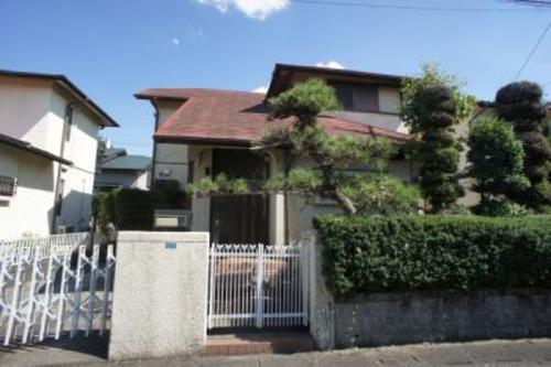 久喜市桜田4丁目 中古戸建の物件画像