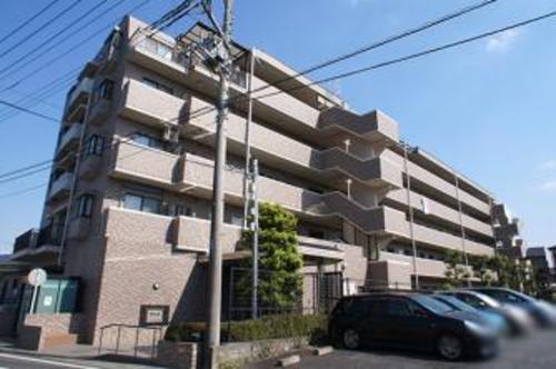 レクセルマンション大宮大和田の画像