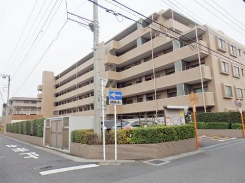 コスモ大宮桜木町の物件画像